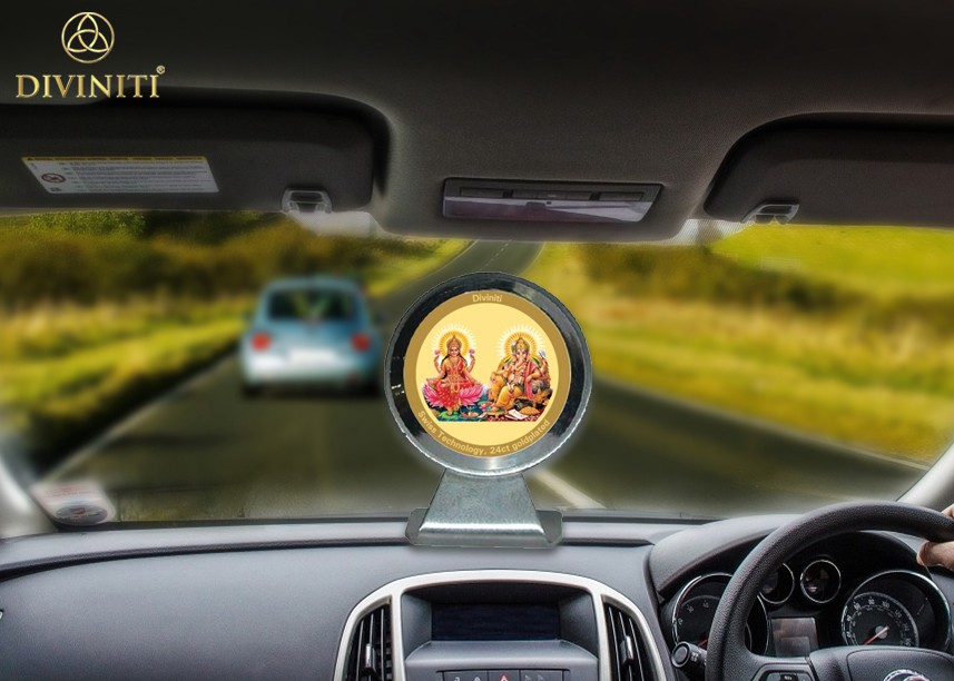 Why How To Select The Right Type Of Ganesha Idol For Car