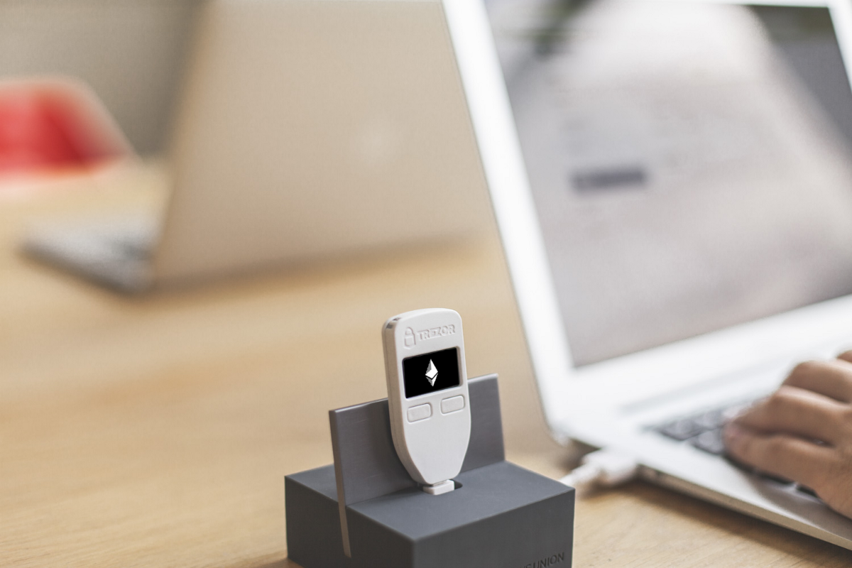 Does trezor support other cryptocurrencies