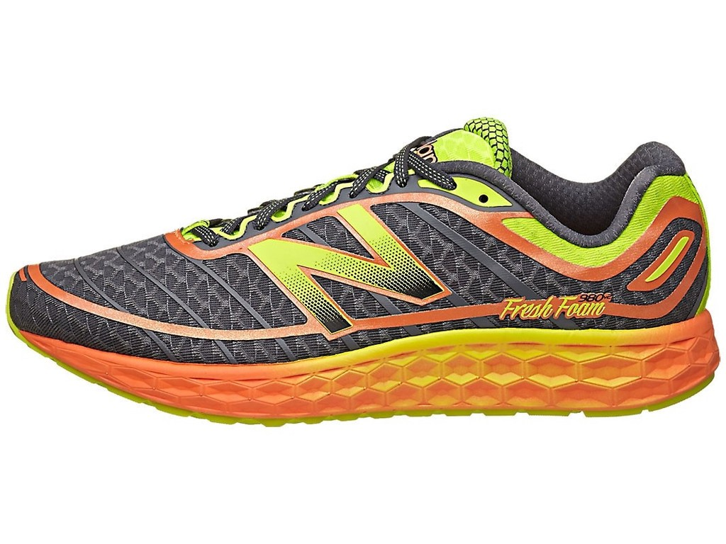 Best Running Shoes For Toe Strikers