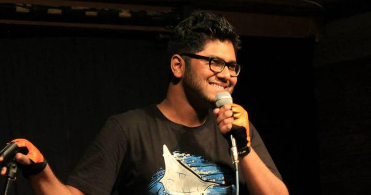 male comedians respond to allegations of sexual harassment against