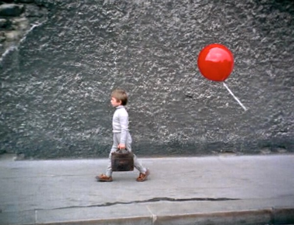 an analysis of the red balloon essay The balloon - analysis of barthelme's the balloon my account preview preview analysis of  our day at the fair was a red balloon essay -.