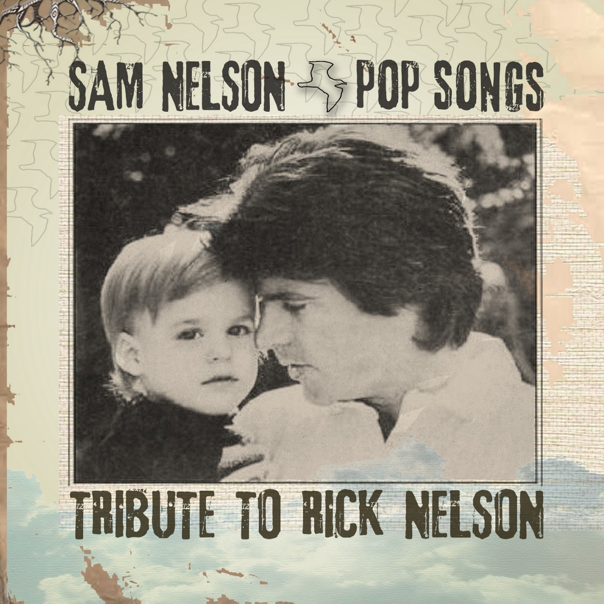 Too Scared To Fly Sam Nelson S Musical Odyssey To His