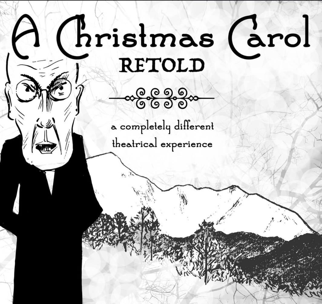 new york state a christmas carol retold - A Christmas Carol Full Text
