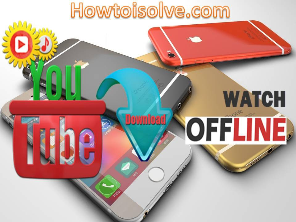 download youtube video for iphone online