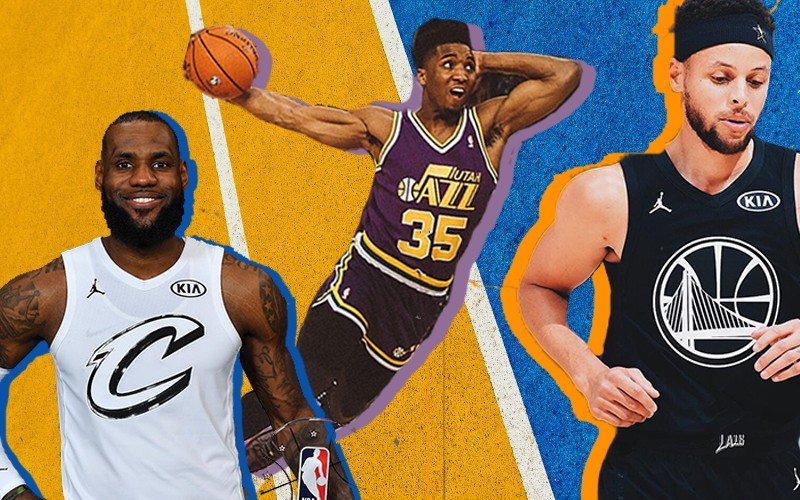 6 Things We Loved About The 2018 NBA All-Star Weekend cafb8ae08