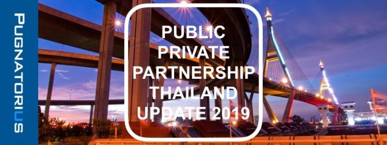 Thailand PPP opportunities – PUGNATORIUS Ltd  – Medium