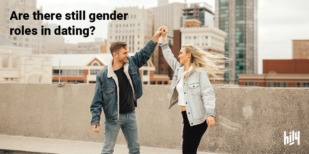 traditional gender roles and dating