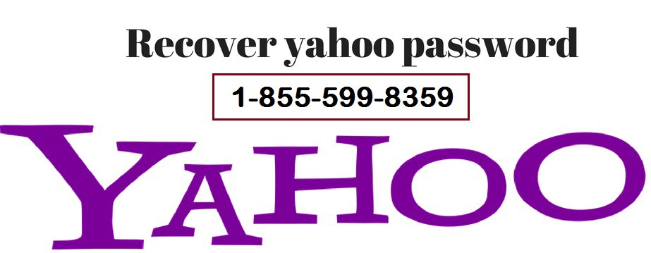 how to recover yahoo email without phone number and alternate email