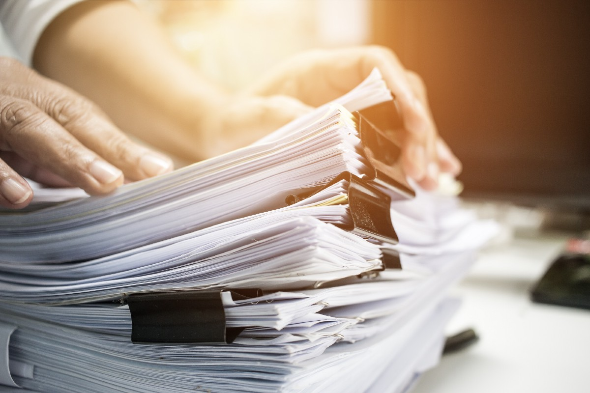 Documents Required For Filing Income Tax Returns In India - Legalo