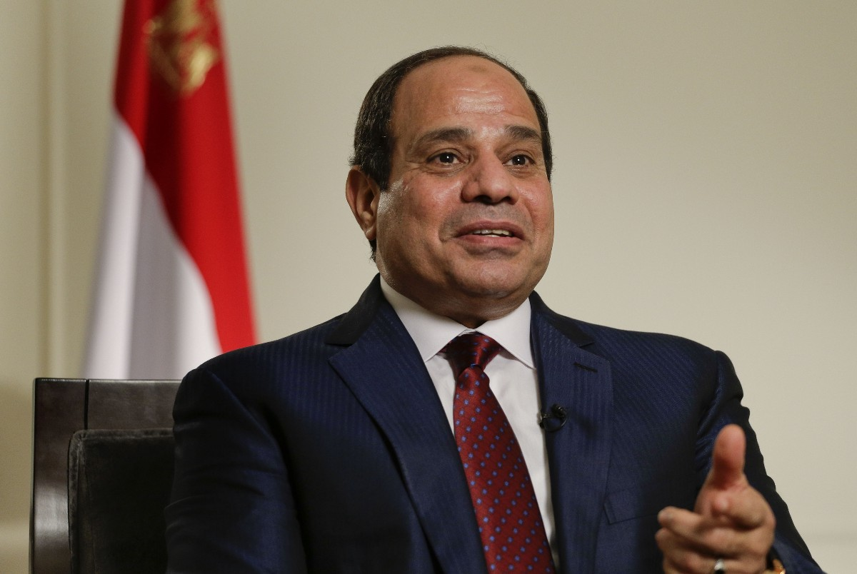 denial of human rights in egypt essay