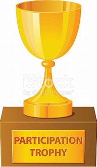 Image result for participation award pics