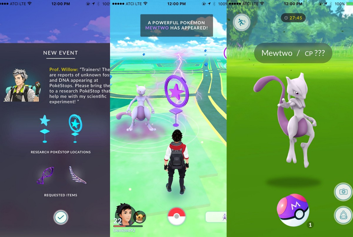 how to get past blocked path pokemon