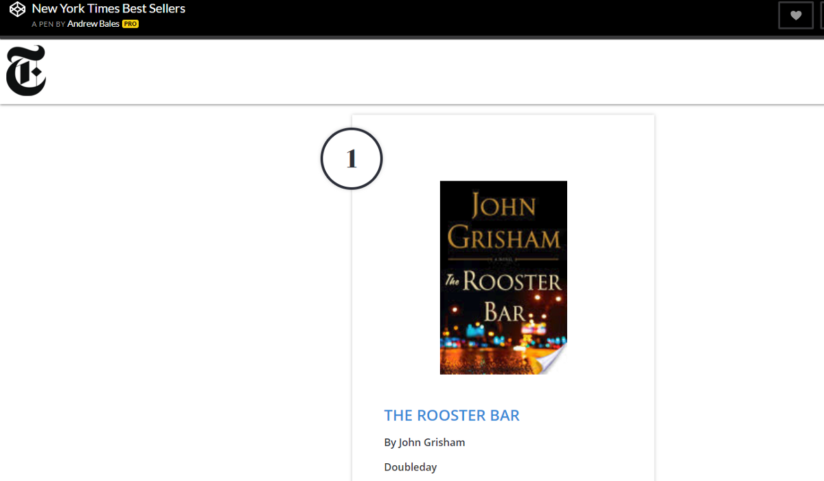 Book Cover Images Api : Build a best sellers list with new york times and google