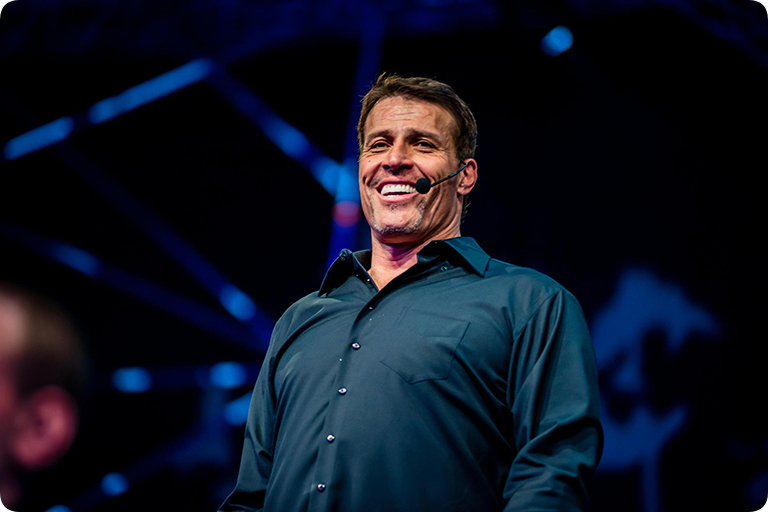 16 Must Read Tony Robbins Quotes Mailtag