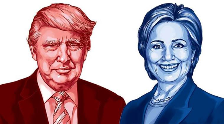 a feeling of disgust at the current american presidential election The current state of presidential election coverage in the us is one of constant saturation that lasts for about a year and a half, which is an awfully long time to be stressed out.
