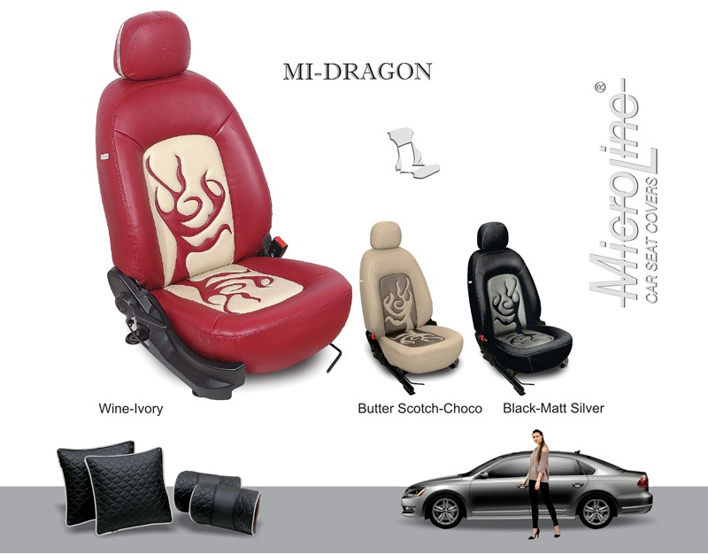 Here S Why Car Seat Covers By Microline Are The Best