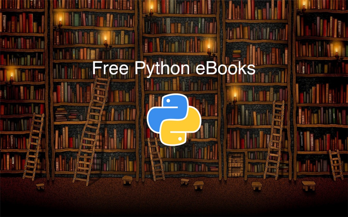 19 Free Ebooks To Learn Programming With Python €� Mybridge For  Professionals
