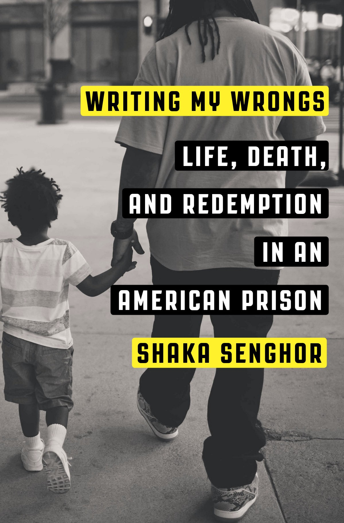 shaka senghor medium