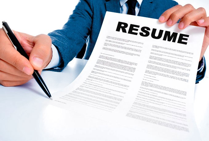 if you actually wish to urge that job within the government obtaining your resume written by a federal resume writing service is very important