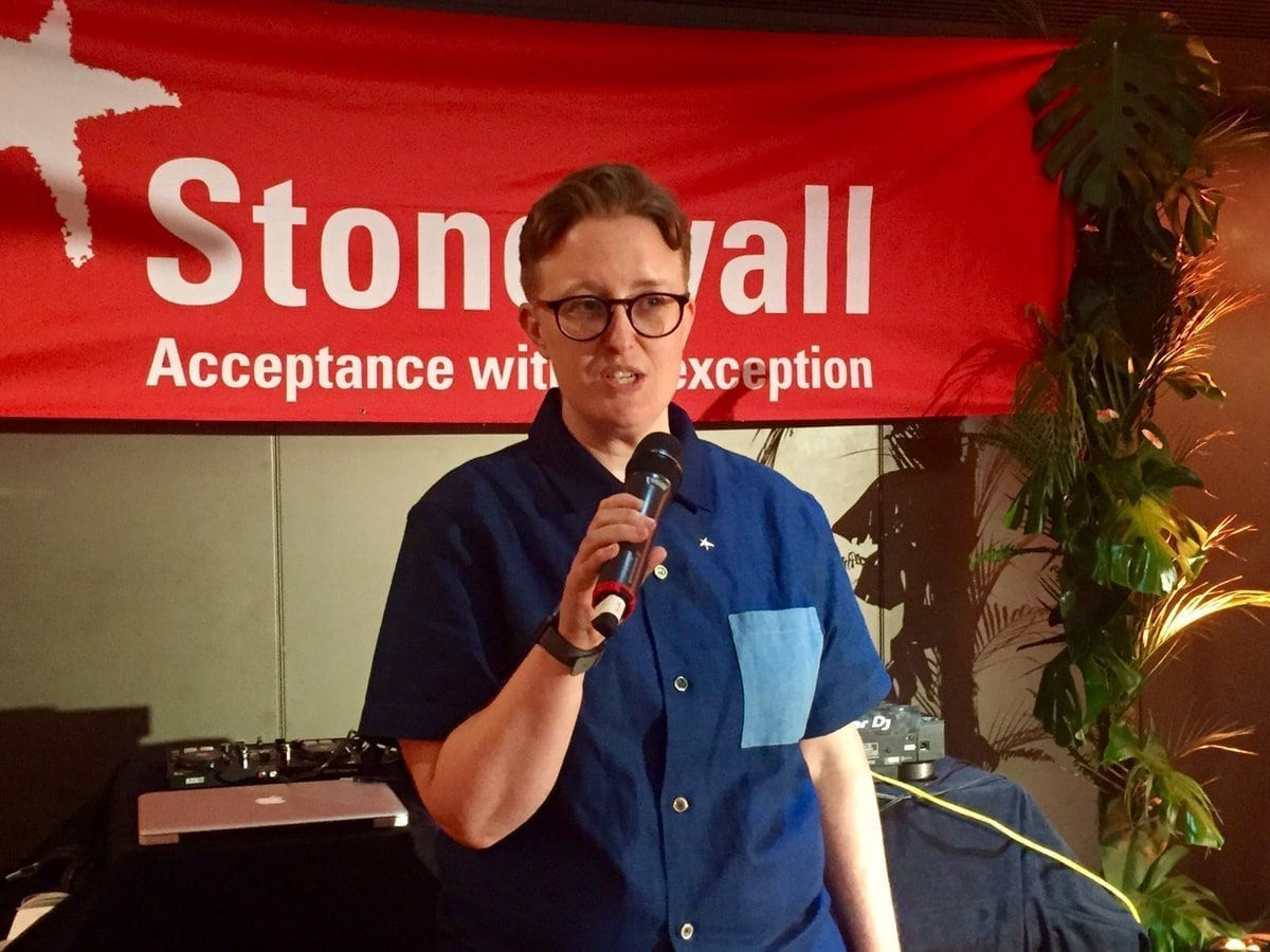 What's gone wrong with Stonewall – Jonathan Best – Medium