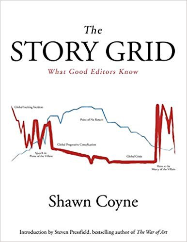 Cover of The Story Grid