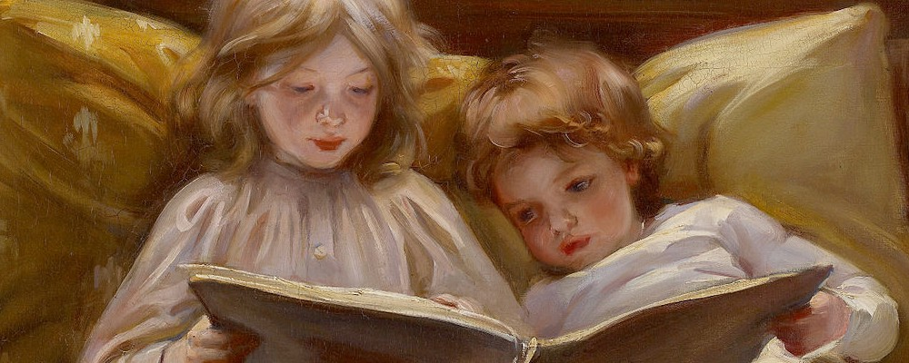 Top 5 Online Resources for Children's and YA Book Writers