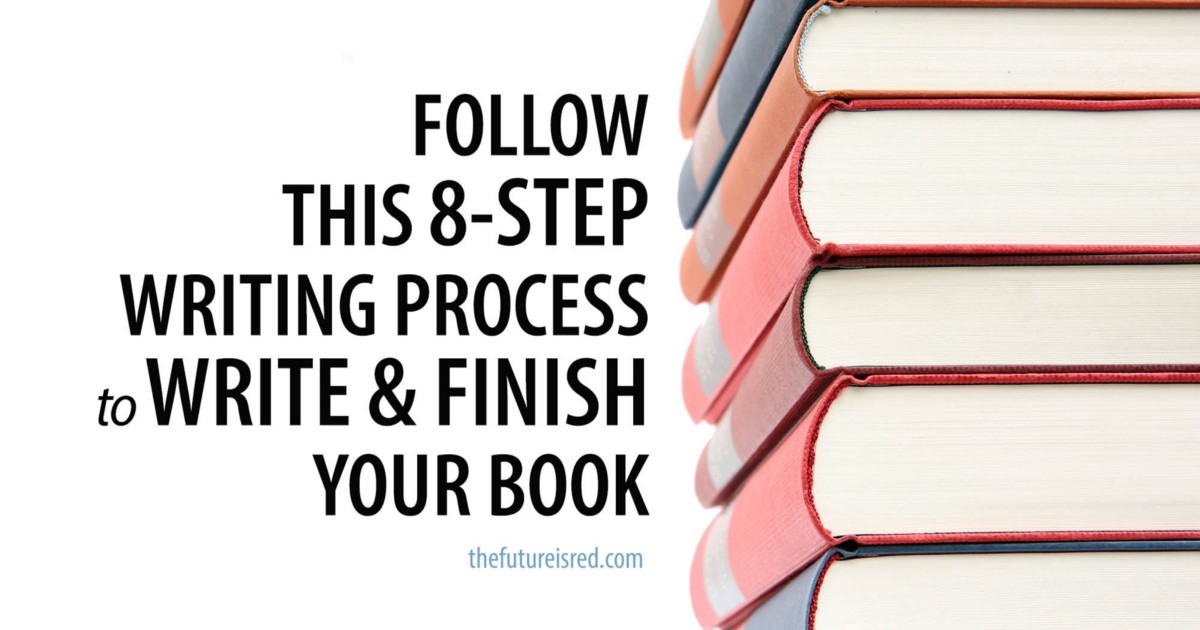 steps on writing a book To make the biggest impact possible with your book in terms of revenue and lives touched, you need to learn the difference process, 10 steps to writing a book that matters this book is for people who are serious about making a difference in the world.