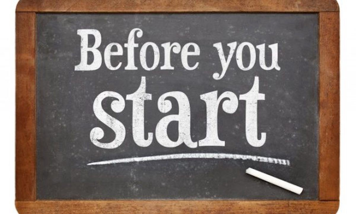 Don\u0027t launch Your New Startup Until You Read This \u2013 The Startup \u2013 Medium