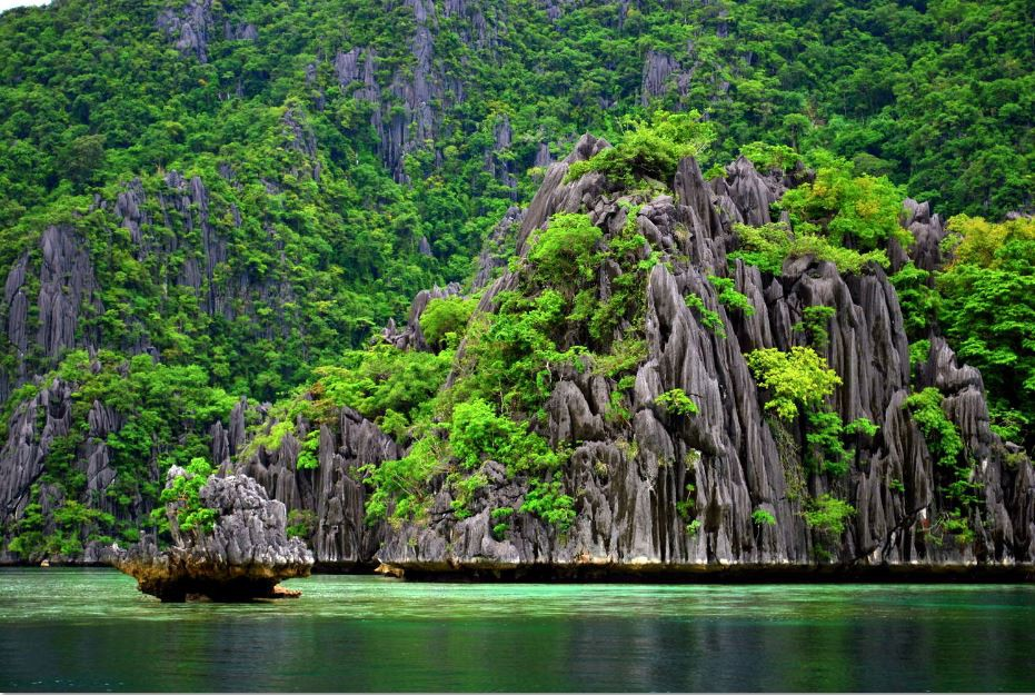 The Most Beautiful Natural Attractions In Southeast Asia