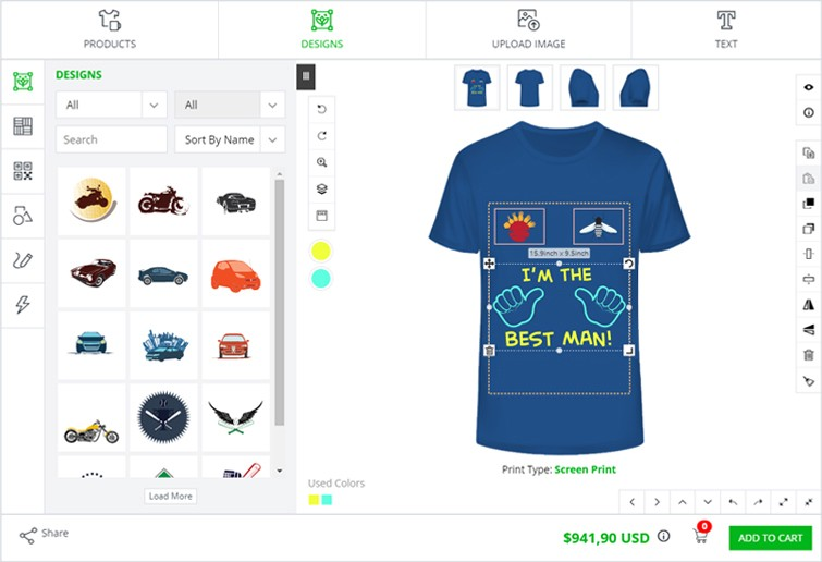 How To Create Your Own T Shirts Md Wahid Medium