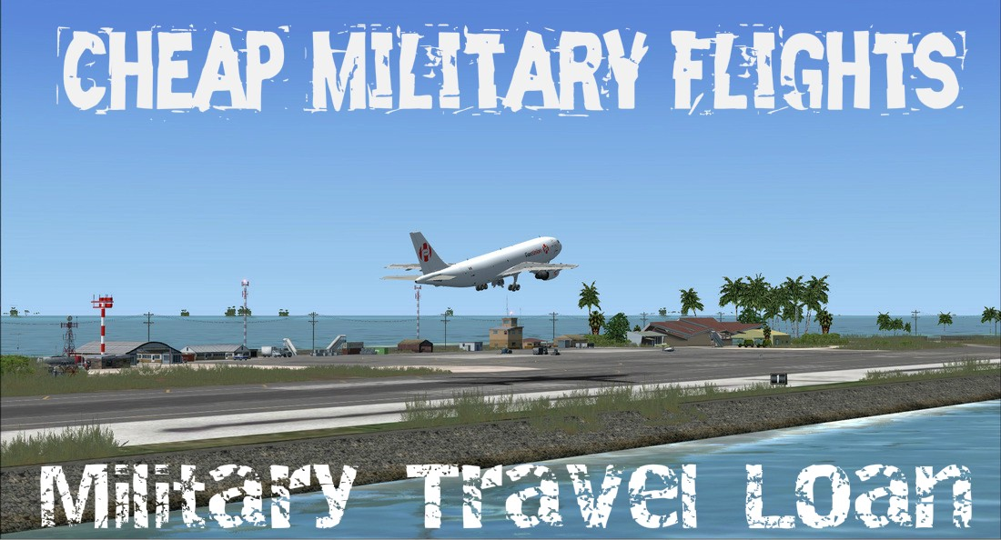 Military Discounts On Flights >> Discounts Available For The Military Members And Veterans For Traveling