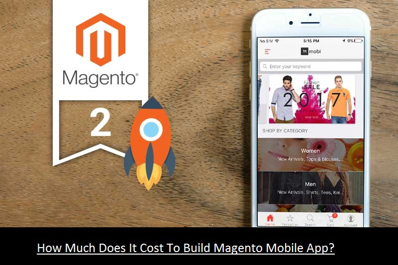 eebb6f7acd Open-source and SEO-friendly, Magento technically offers whatever an eCommerce  website demands such as showcasing infinite catalogue of varied products,  ...