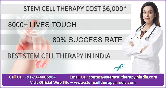 stem cell therapy in mumbai