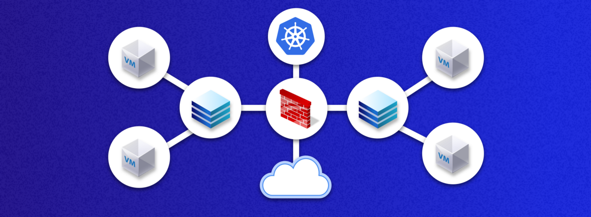 Docker and Kubernetes in high security environments