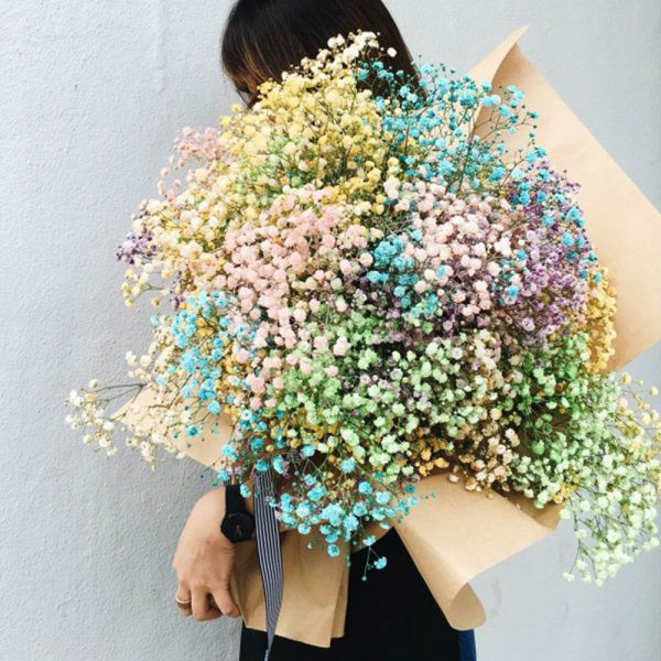 when to get a girl flowers