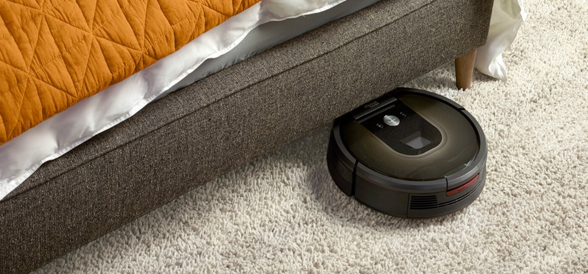 Designing the experience for Roomba and other home robots.