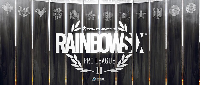 Previewing Week 2 Of Rainbow Six Pro League Tristan