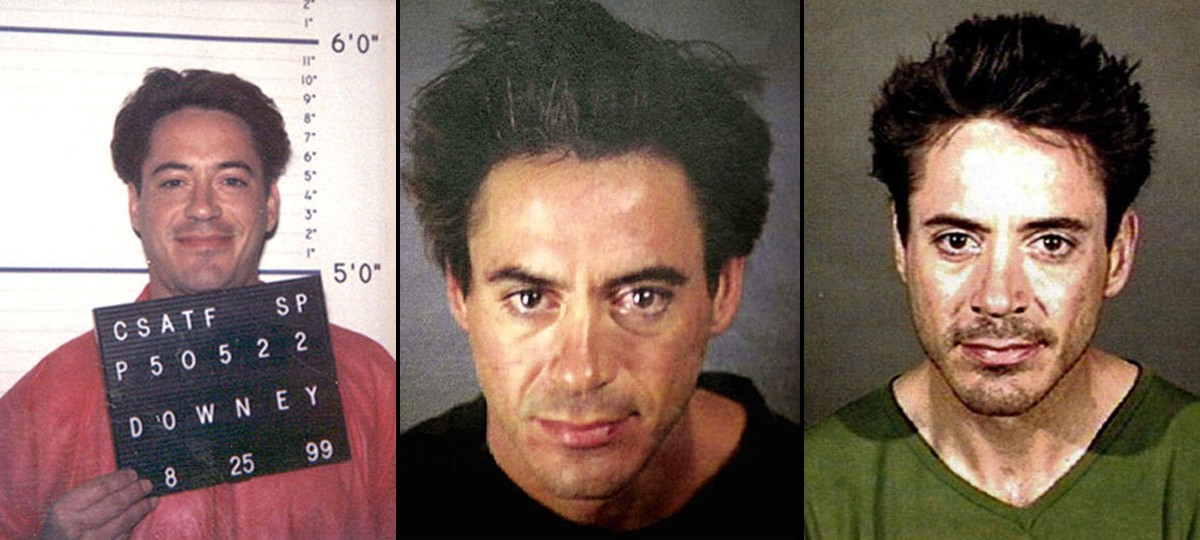 Top 10 Totally BIZARRE Celebrity Arrests - YouTube