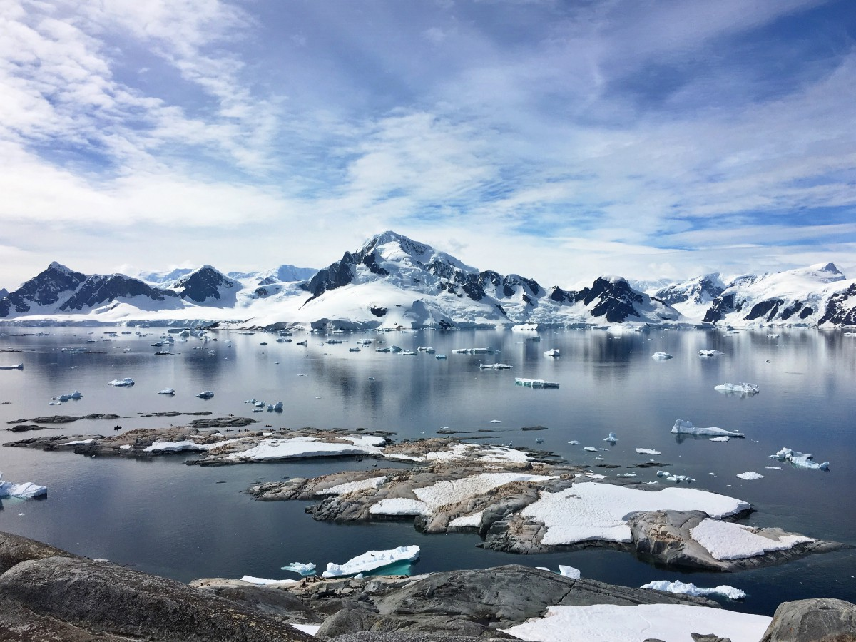 what is the future of antarctica Antarctica is the world's southernmost continent resting in the antarctic circle and surrounded by the southern ocean with 14 million square kilometers (54 million square miles) of area, it's the 5th largest continent almost 98% of the continent is covered by ice 1 mile thick, which certainly makes for harsh terrain that has little.