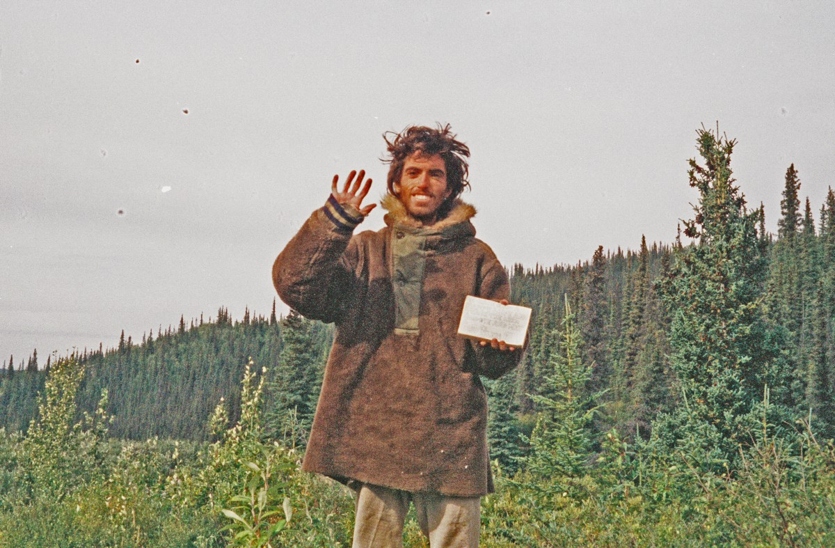 into the wild christopher mccandless s death Christopher mccandless was destined to die as soon as he decided to enter the alaskan wild unprepared there were multiple reasons that prompted mccandless.