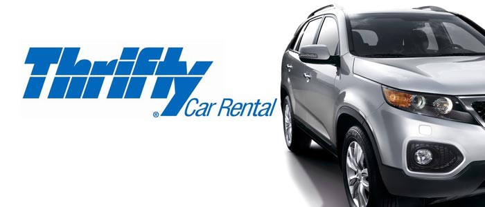 Thrifty Car Rental: Get 10% Off base rate of your next car rental. This offer is available at participating Thrifty locations in the US and Canada.