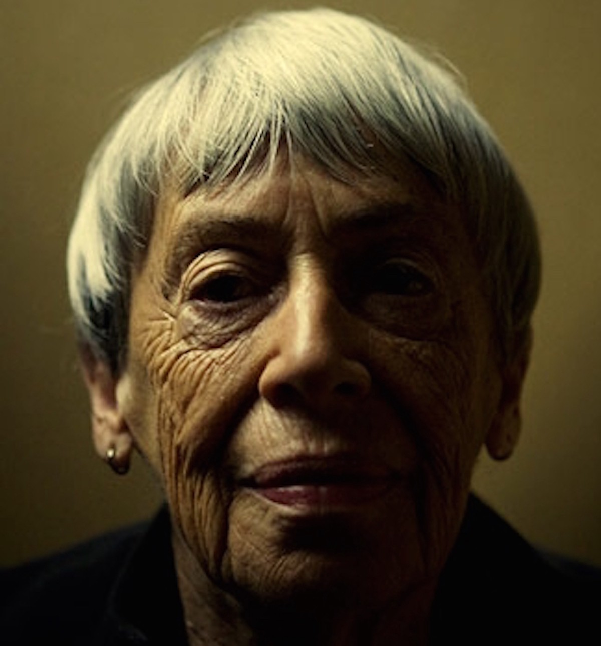 The Yellow Wallpaper Critical Essay What A Littleknown Ursula K Le Guin Essay Taught Me About Being A Woman Essays On Different Topics In English also Thesis Statement Descriptive Essay What A Littleknown Ursula K Le Guin Essay Taught Me About Being A  College Vs High School Essay