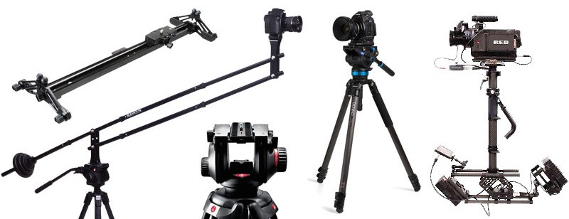 7 Essential Dslr Accessories You Need For Building Your Video Kit