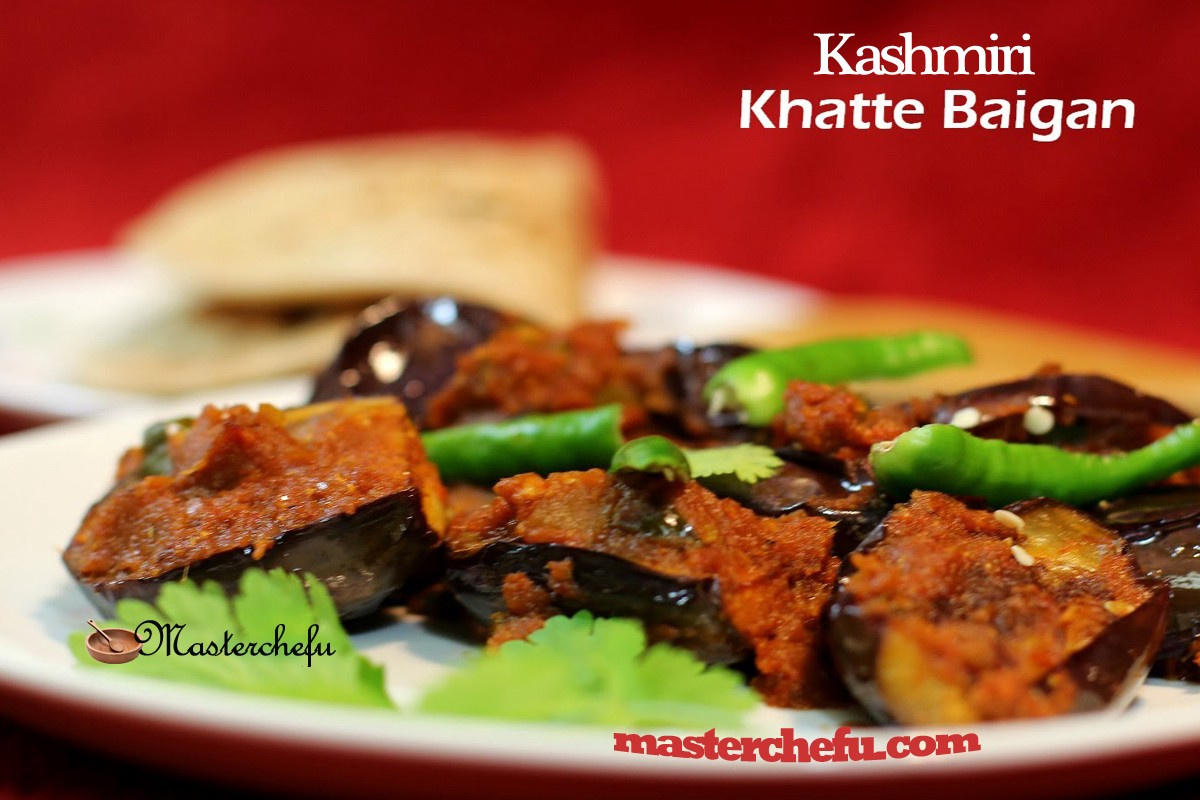 Chokh vangun kashmiri khatte baingan recipe food recipes medium chokh vangun kashmiri khatte baingan is a tasty indian food recipe steps it is very ideal as a healthy diet for people for more healthy food recipes forumfinder Gallery