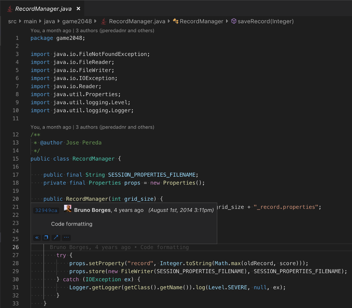 Visual Studio Code for Java: The Ultimate Guide 2019 - DZone
