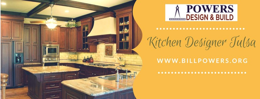 Kitchen Remodeling Is The Messiest Task To Accomplish So It Always Recommended Hire A Professional Designer Tulsa Get Work Done