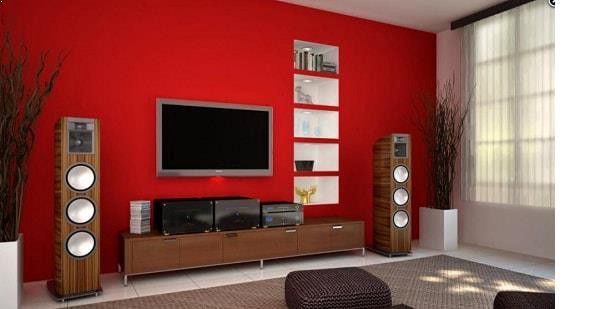 Home Theater Acoustic Noise Control Polyester Foam Recording Studio Sound Masking Proofing Vibration Etc