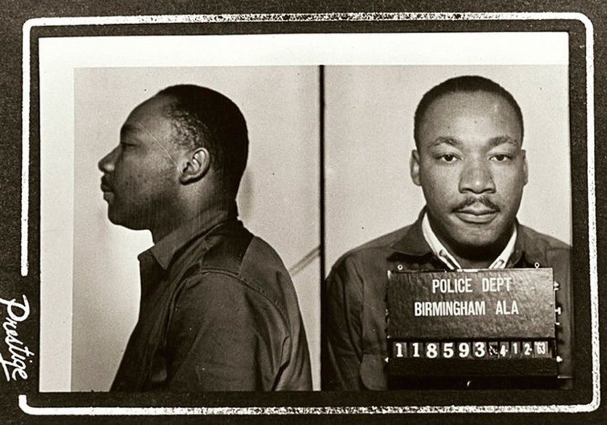 Martin Luther King Jr The Extremist Rantt Media Medium