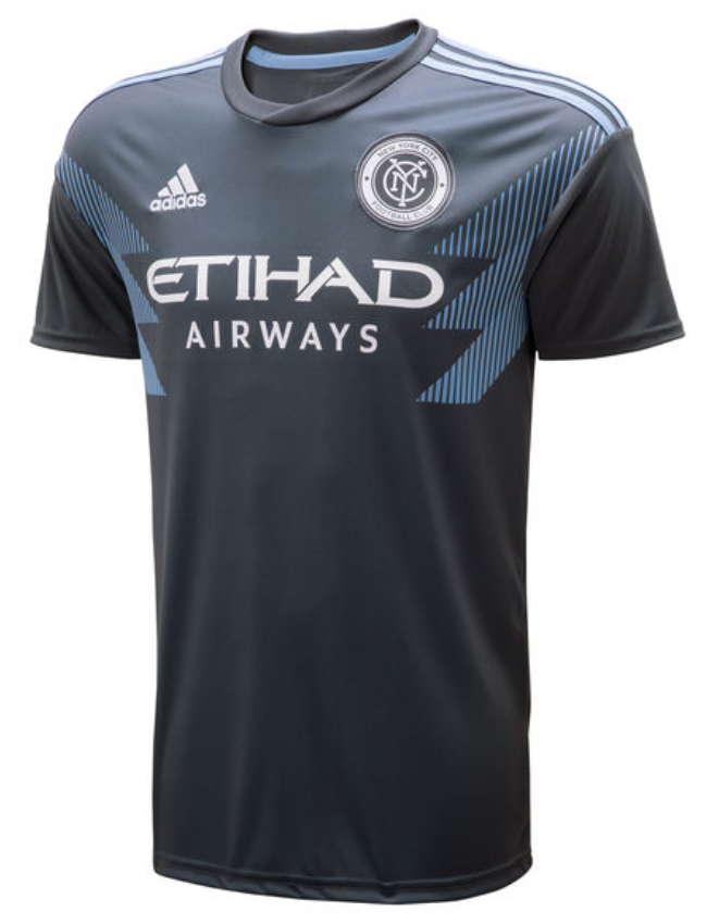 cce83f0bc The 46 MLS jerseys for the 2018 season
