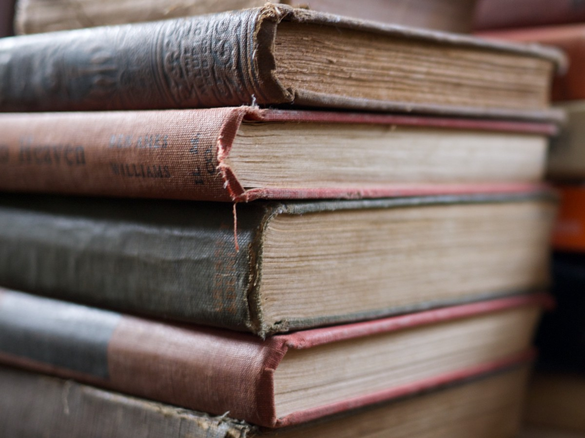 Books that Changed My Perspective
